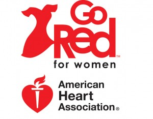 Go Red For Women (Logo)