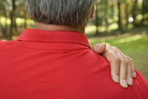 Right Shoulder Pain - Gallstones Symptom