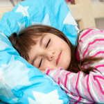 Back-to-school preparation begins with bedtime