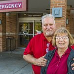 New Emergency Center Saves Streator Native's Life