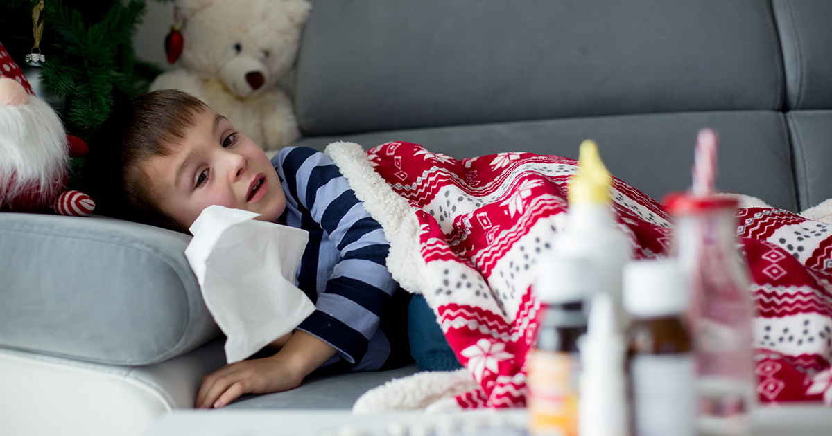 7 good health habits that can help prevent flu | OSF HealthCare