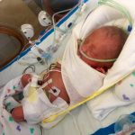 NICU Amenities Provide Comfort to Pekin Family