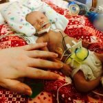 NICU Gives Parents Confidence to Care for Premature Baby