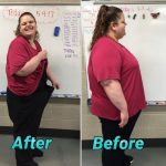 OSF Weight Management Center changes woman's life