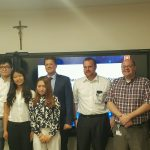 Interns accelerate OSF Innovation projects