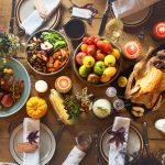 Healthy tips for holiday eating