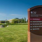 Pontiac woman credits ER doctor for quick diagnosis