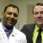 Bloomington man has new outlook on life after GI diagnosis