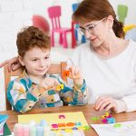Becoming aware of autism creates better acceptance