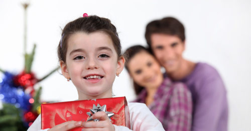 A parent's guide to a safe and happy holiday season