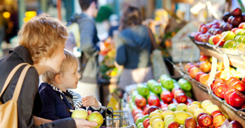 Parents: Here's how to get your picky eaters to try healthy foods