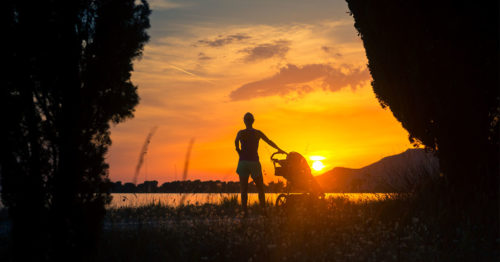The sun will shine again: My postpartum depression story