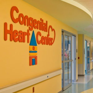 OSF HealthCare Children's Hospital of Illinois Congenital Heart Center