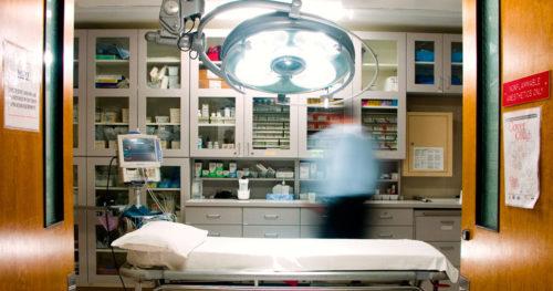 Emergency rooms: A behind-the-scenes look