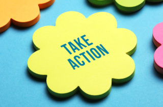 Take action against colorectal cancer