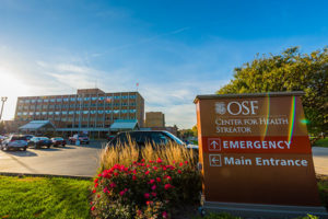 OSF Center for Health Streator
