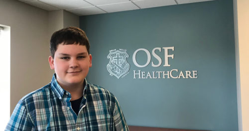 Mom: Son needed a hospital that specialized in caring for kids