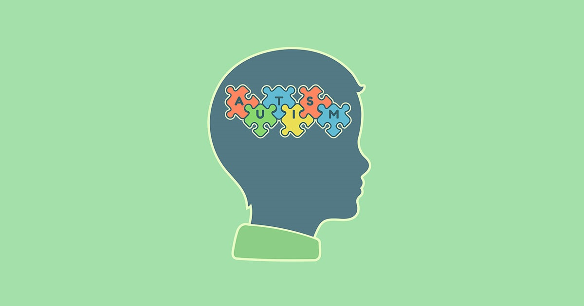 The autism spectrum explained | OSF HealthCare