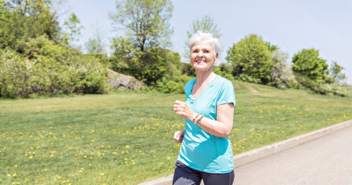 Knowing your risk can help you catch osteoporosis early