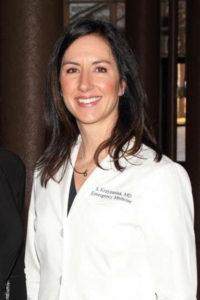 Dr. Sara Krzyzaniak