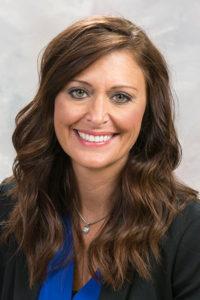 Jen Hopwood, RN, DNP, NE-BC