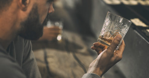Is drinking alcohol actually good for your heart health? Don't believe the hype.