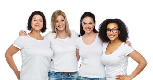Should you worry about dense breast tissue?
