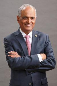 Dr. V. Aravind Reddy