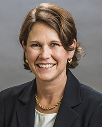 Sarah Zallek, MD photo