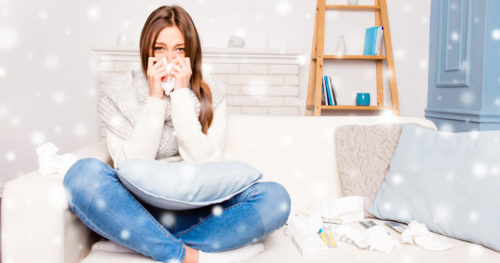 Indoor allergens and what you can do about them