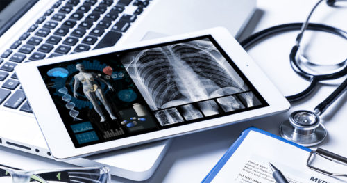Virtual Advanced Care model making a real impact
