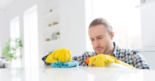 What you should know about natural cleaners