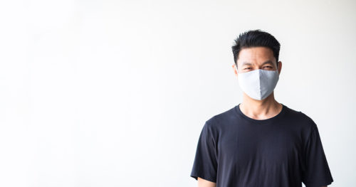 5 things to consider when picking a mask