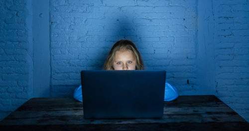 Five things parents should know about online safety