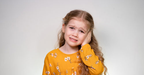 Ear infections: When to treat at home and when to call a doctor