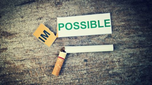 6 tips to quit smoking for good