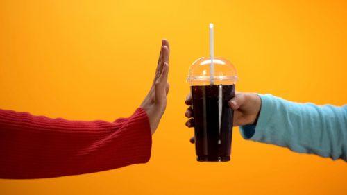 Improve your health during No Soda November