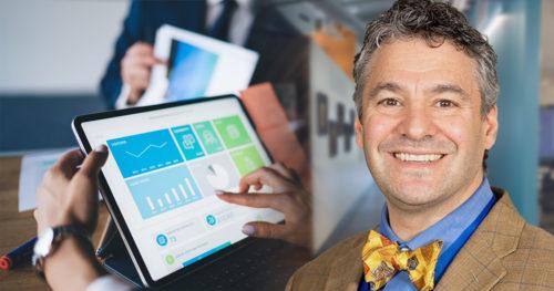 Bringing digital innovation expertise to OSF