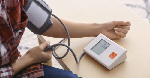 Tips for monitoring your blood pressure at home