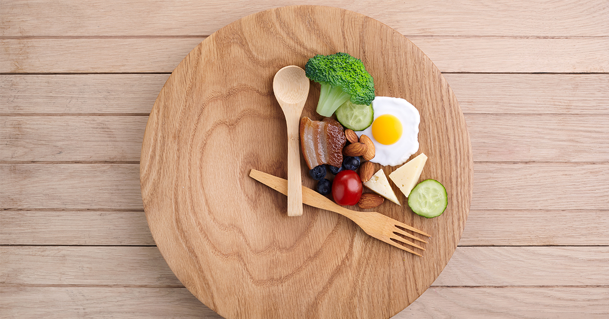 Intermittent fasting: Does it work, and is it safe? | OSF HealthCare