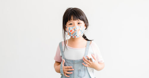 Plan activities with unvaccinated kids in mind