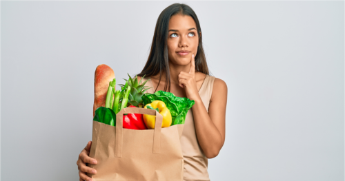 Watch for red flags in nutrition claims