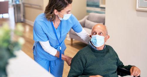 Optimizing the patient discharge process