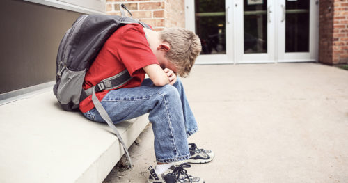 Listen! Your child's mental health depends on you