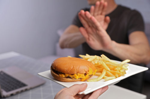 What you eat can help improve your cholesterol