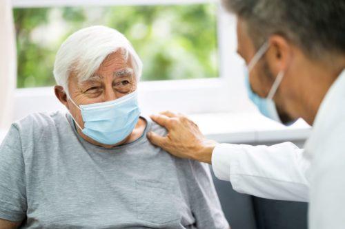 Take advantage of your Medicare wellness visits