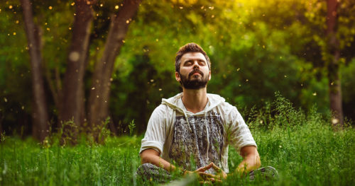 Anxious or stressed? Try progressive muscle relaxation