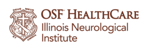 OSF HealthCare Neurological Institute Logo