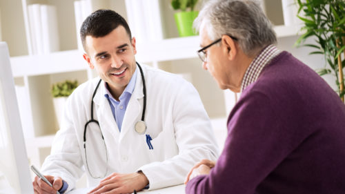 How and why you should be screened for prostate cancer