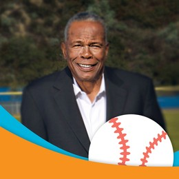 Heart of a Champion - An Afternoon of Family Fun with Rod Carew